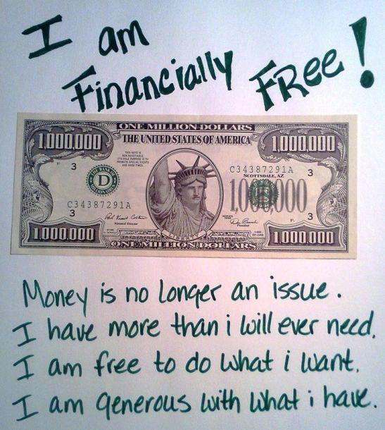 financially-free