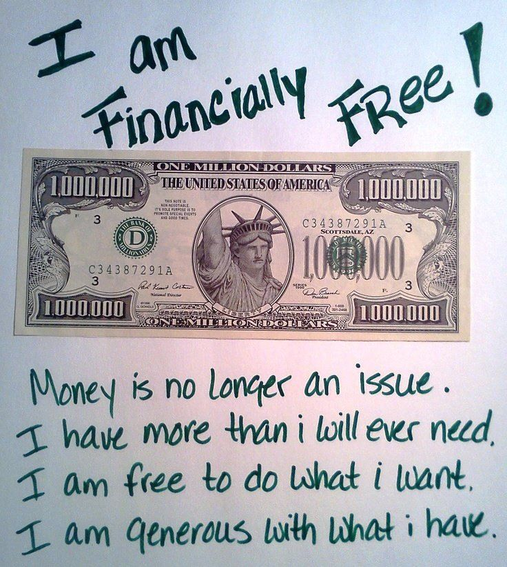 financially-free