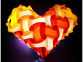 heart-orange