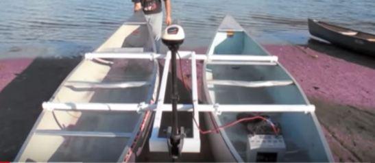 two canoe6