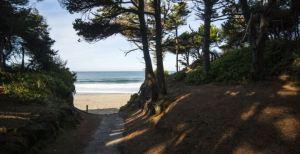 park beach walk1