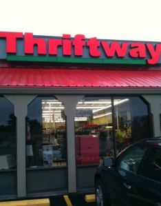 thrifyway